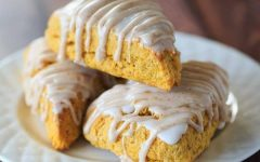 Fall offers seasonal foods