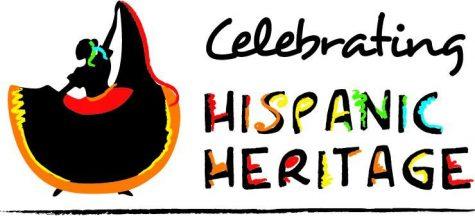 People Celebrate National Hispanic Heritage Month