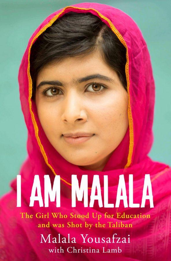 Book+review%3A+%22I+am+Malala%22