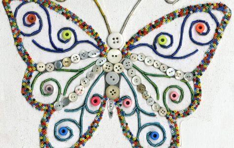 Mosaic by Justine Emerich