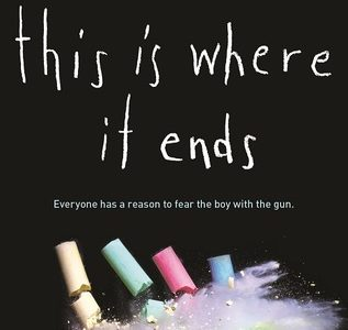 Book Review: This is Where it Ends
