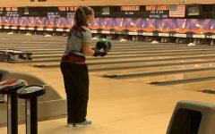 Bowling Spotlight: Veronica Heckman