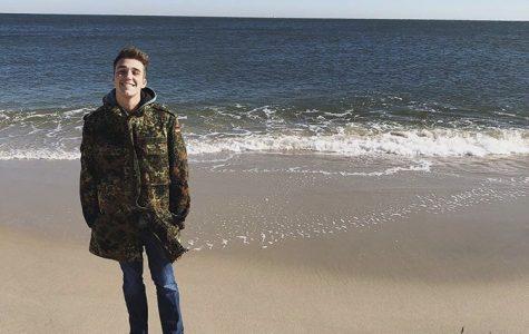 Alumni Spotlight: Colton Nester