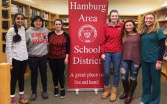Five Hamburg Juniors accepted to MHP program