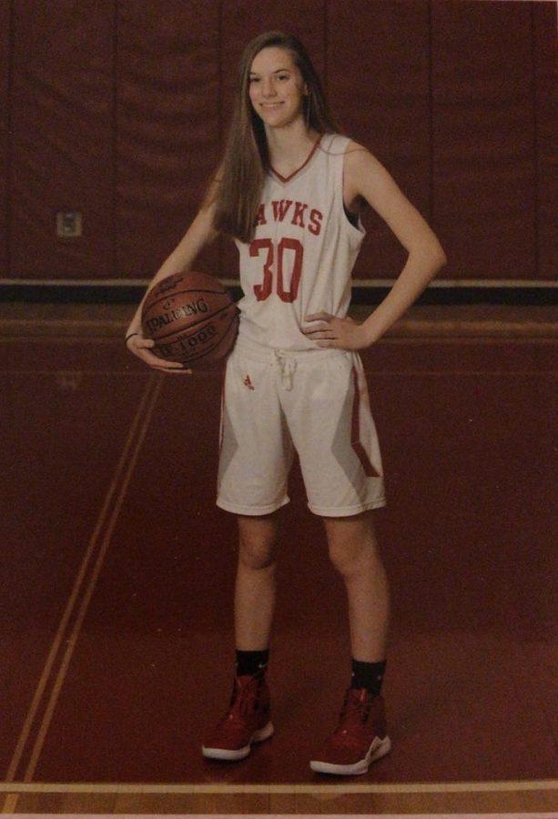 Student athlete spotlight: Sarah Herman