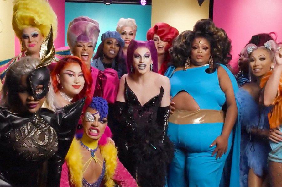 RuPaul's Drag Race unveils season 11