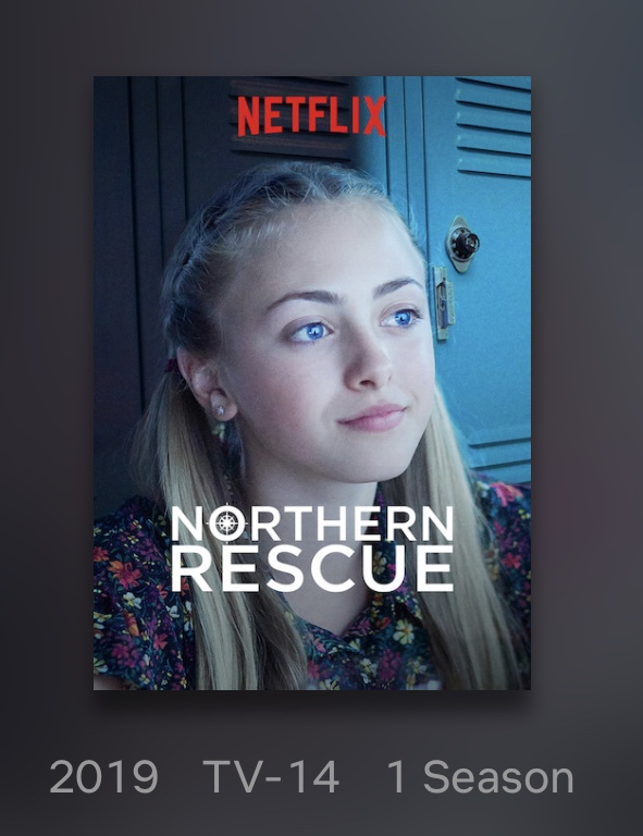 TV+Show+Review%3A+Northern+Rescue