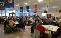 Hamburg's Veterans breakfast welcomes veterans from the local area