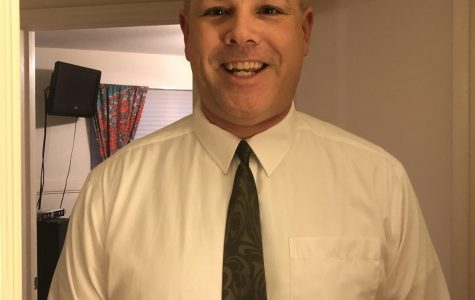 Coach Spotlight: Steven Rhoades