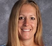 Donine Kelly named the 2019 Pennsylvania High School Physical Education Teacher of the Year