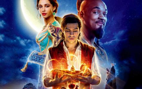 Ride a magic carpet to theaters and see Aladdin