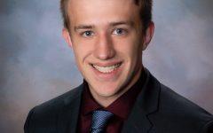Student Spotlight: Alexander Long
