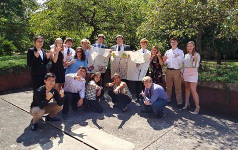 PFEW motivates future entrepreneurs