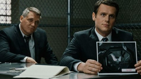 "TV Show Review – ""Mindhunter"""