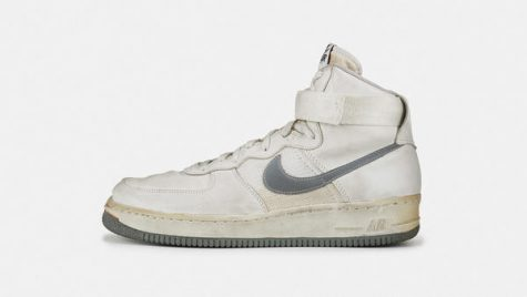 Air Forces make a huge comeback